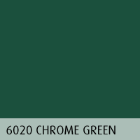 RAL color 08 chrome green